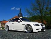 BMW M3 E92 Tuning – Umbau von MB-Tuningcars
